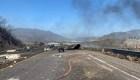 Accidente en carretera Tepic-Guadalajara deja 13 muertos