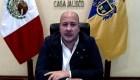 Enrique Alfaro: Jalisco atiende con éxito la pandemia