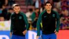 Eliminatorias: el Uruguay-Brasil sin sus dos grandes figuras