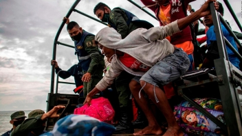 ¿Cuándo llegará el huracán Iota a Nicaragua?