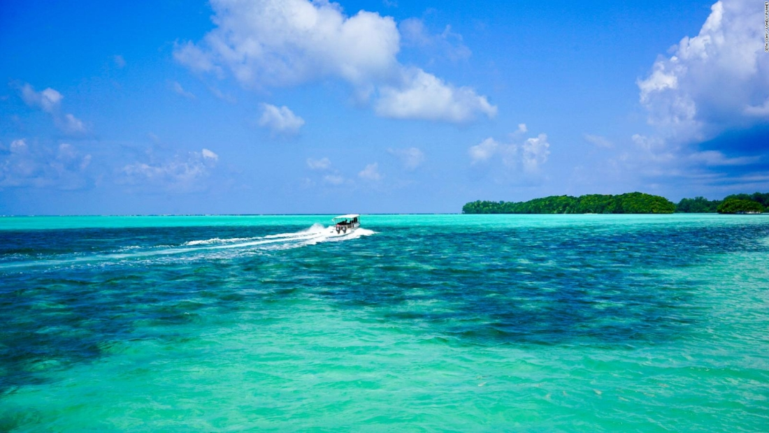 Los mejores lugares de Lonely Planet para viajar en 2021