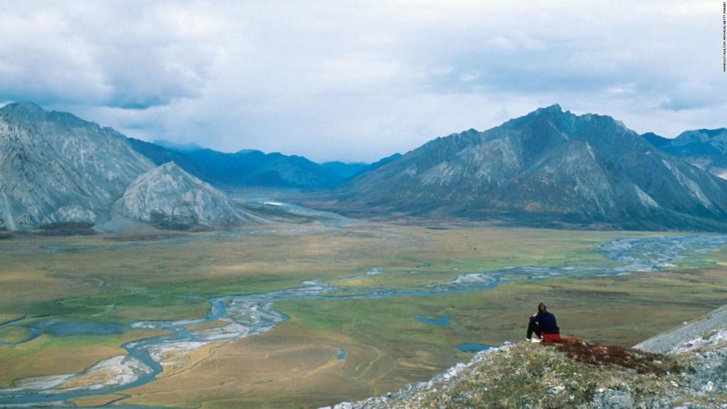 Comienza el proceso de arrendamiento para perforar el Ártico