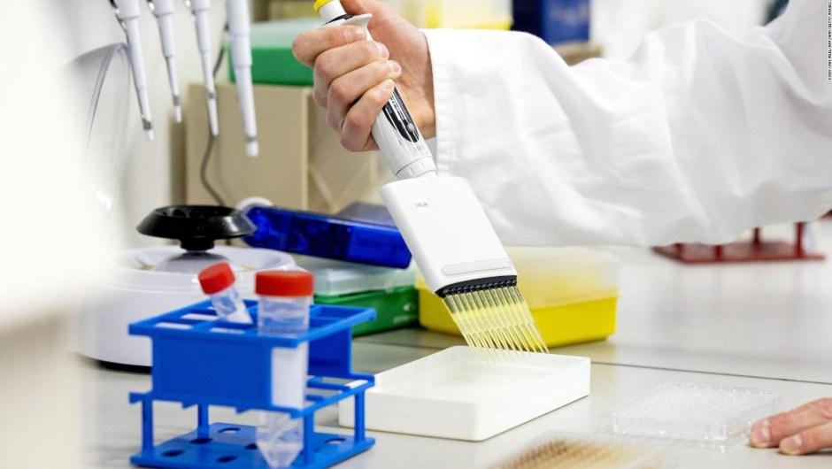 Buenas noticias con las vacunas contra el covid-19