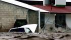 Los peores huracanes en la historia de Centroamérica