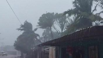 Cruz Roja de Nicaragua pide apoyo internacional por azote de Iota