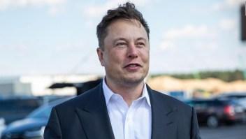 Elon Musk es ahora la tercera persona más rica del mundo