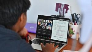 Zoom quitará límites a videollamadas en Acción de Gracias