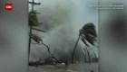Huracán Iota: una situación sin precedentes en San Andrés