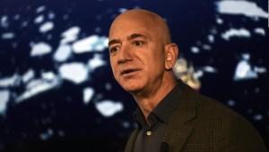 Jeff Bezos dona casi US$ 800 millones para ecologistas
