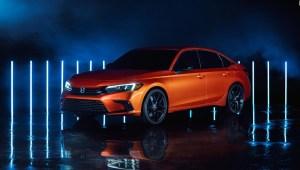 Honda presenta su nuevo modelo Civic