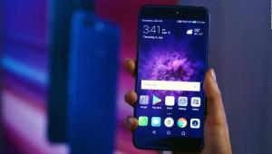 Huawei vende su submarca Honor para sobrevivir