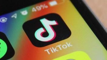 Tiktok crea control para padres