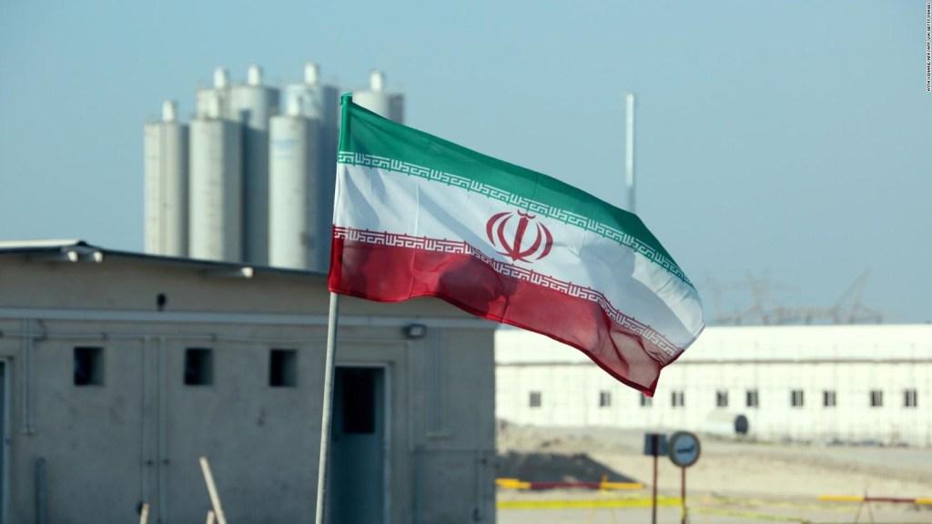 ¿Planeó Donald Trump atacar Irán?