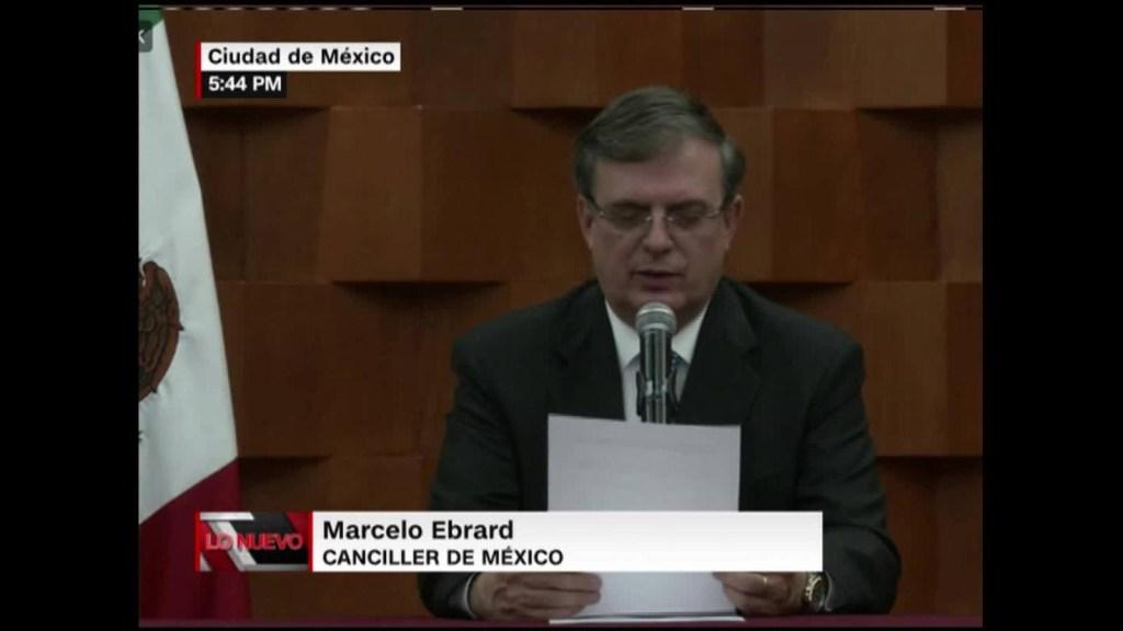Exagente de la DEA dice que Cienfuegos va a quedar libre