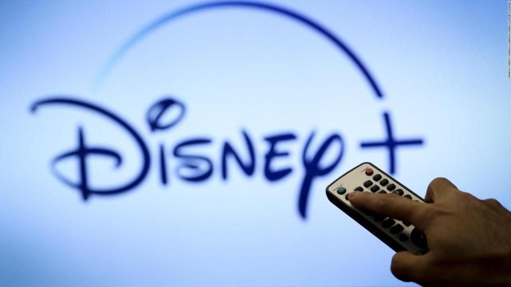 Disney+: sus mejores series y películas