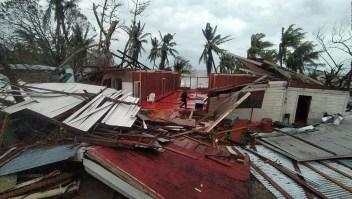 Nicaragua, entre la reconstrucción y posibles brotes