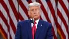 Equipo legal de Trump impulsa falsa teoría sobre elecciones en EE.UU.