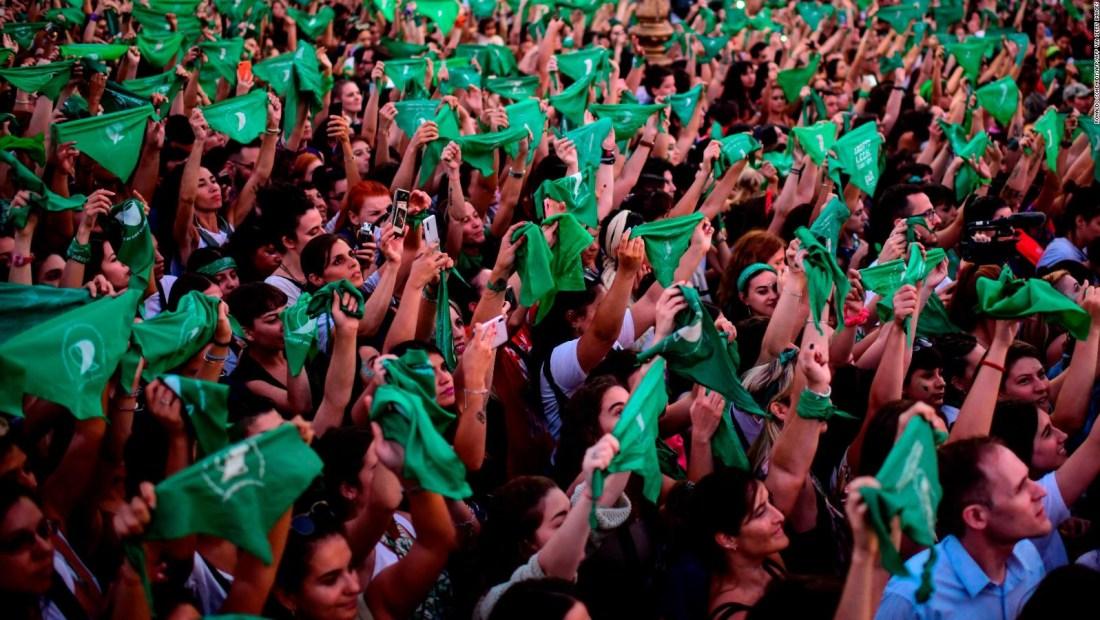 Argentina: dudas sobre el proyecto de la ley de aborto