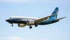 Aprueban vuelos del Boeing 737 MAX con pasajeros