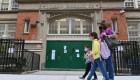 Cierran escuelas de Nueva York por avance del covid-19