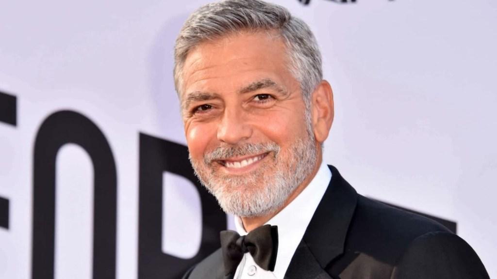 El millonario regalo de George Clooney a sus amigos