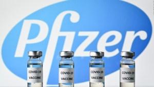Casi 1 millón de personas recibieron vacuna china de covid-19: Sinopharm