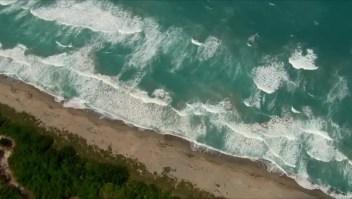 La advertencia de la NASA por el aumento del nivel del mar