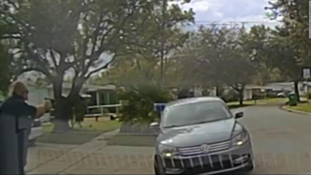 Dos adolescentes mueren tras disparos de la policía