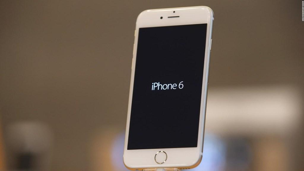Apple pagará millones por hacer lentos los iPhone deliberadamente