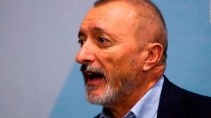 """Pérez-Reverte: """"Soy muy enemigo de los populismos"""""""