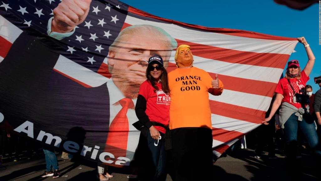 Georgia: el testimonio de una votante hispana