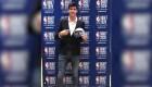 El futuro de Leandro Bolmaro con los Timberwolves de Minnesota
