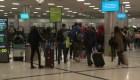 Los CDC recomiendan no viajar por Acción de Gracias