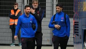El Atlético-Barcelona con mucho ruido extradeportivo