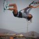 Gisela Pulido, joven leyenda del kitesurf