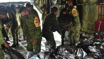 Gobierno de Chiapas espera lluvias y pide acudir a refugios