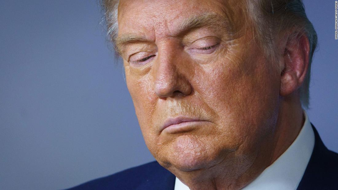 Juez federal desestima demanda de la campaña de Trump en Pensilvania