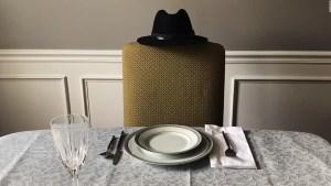 Familias se enfrentan a sillas vacías en Acción de Gracias