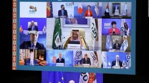 ¿Reunión secreta entre Netanyahu y Mohammed bin Salman?