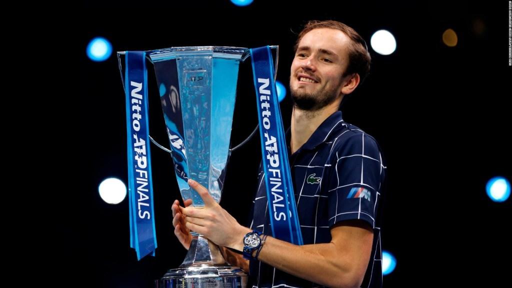 """Análisis de Varsky: """"¿Nueva camada en el tenis?"""""""