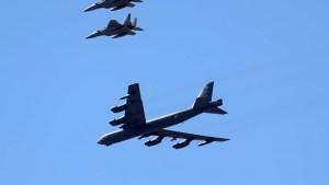 EE.UU. sale del Tratado de Cielos Abiertos y culpa a Rusia