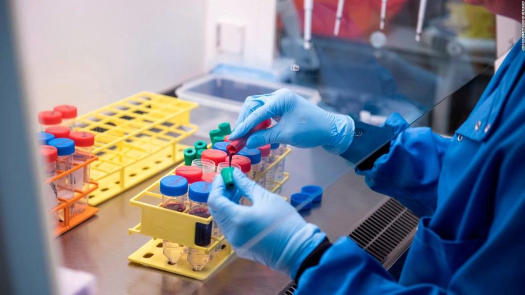 Aumenta confianza en Estados Unidos para la vacuna contra el covid-19