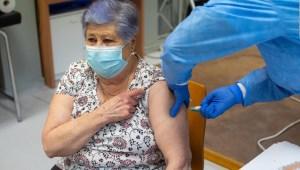 España prepara plan de vacunación contra el covid-19