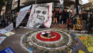 Gobierno de Colombia reacciona a las protestas