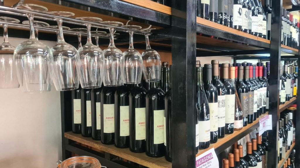 Argentina: el consumo de vino en la pandemia