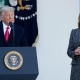 Trump insiste en que no reconoce su derrota en las elecciones