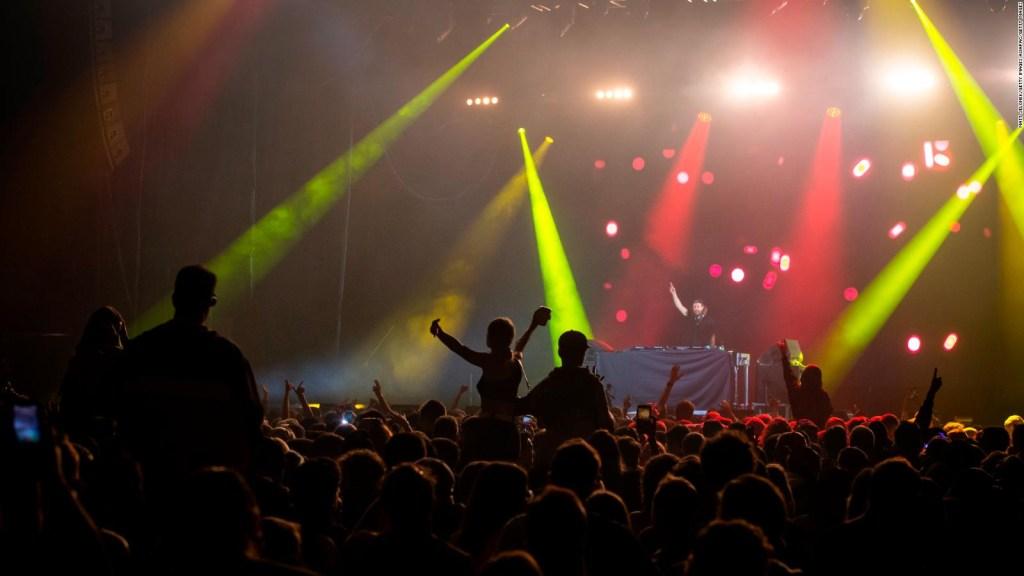 Retos y oportunidad, la industria musical en la pandemia