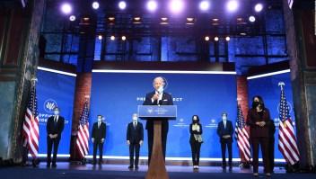 Las relaciones del gabinete de Biden con América Latina