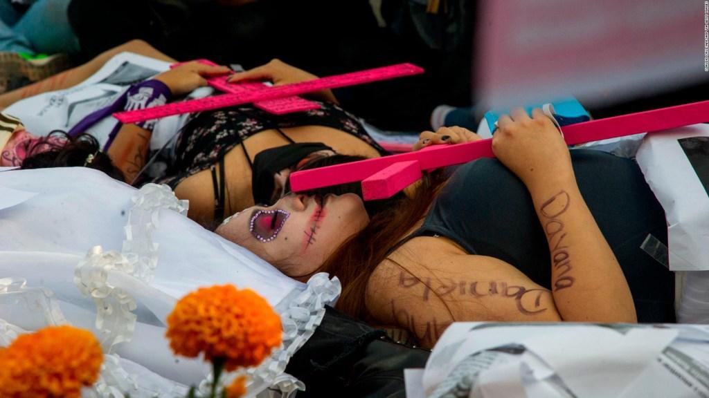 5 datos reveladoras de violencia contra la mujer