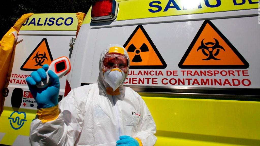 Los mejores y peores países para pasar la pandemia, según Bloomberg
